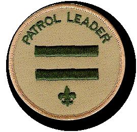 PatrolLeader