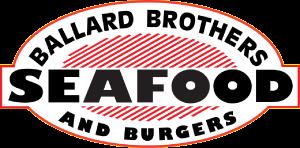 Guys' Night Out: Ballard Bros. 10/15