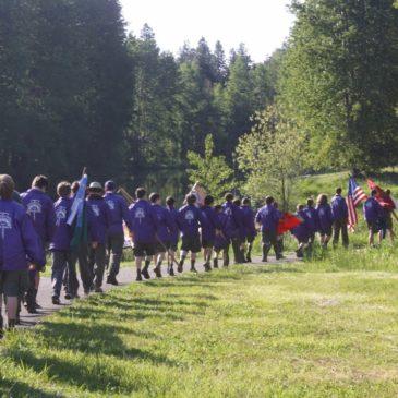 Is Troop 100 Seattle Truly a Boy-Led Troop?