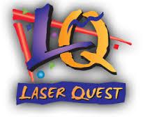 GNO: Laser Tag, 2/25