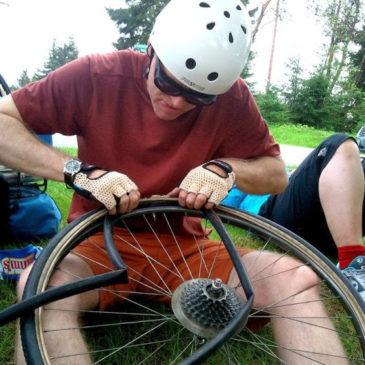 Dusty Lake Mountain Biking & Hike 3/12 & 3/13